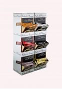 Pack de 600 monodosis de Gotas del Marqués - 6 cajas de 100 monodosis - con expositor de regalo