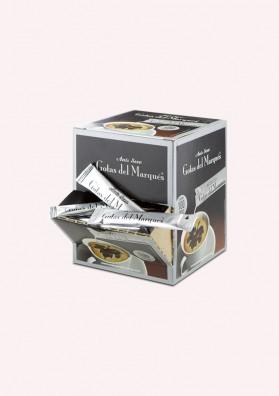 Anís Seco - Gotas del Marqués - caja de 100 monodosis 0.700L