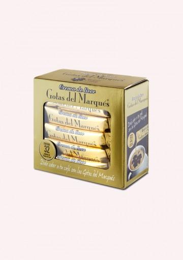 Crema Gotas del Marqués - 32 blister 0.230L