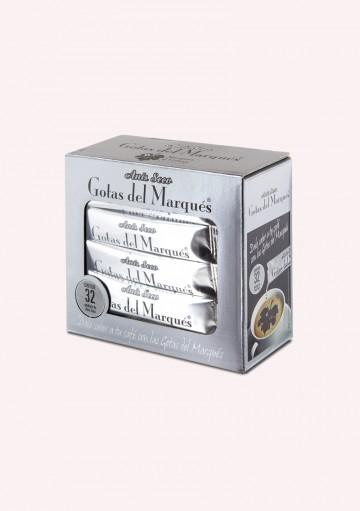 Anís Gotas del Marqués - 32 blisters 0.230L