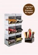 Por pedidos de Packs de 600 monodosis de Gotas del Marqués - Expositor de regalo