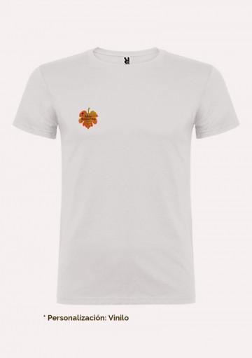 Camiseta manga corta - Personalizada en vinilo