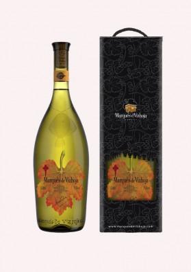 Marqués de Vizhoja - 1 botella con estuche 1.5L