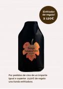 Por pedidos de vinos  ≥ 120€ - Enfriador de regalo