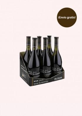Torre La Moreira caja 6 botellas