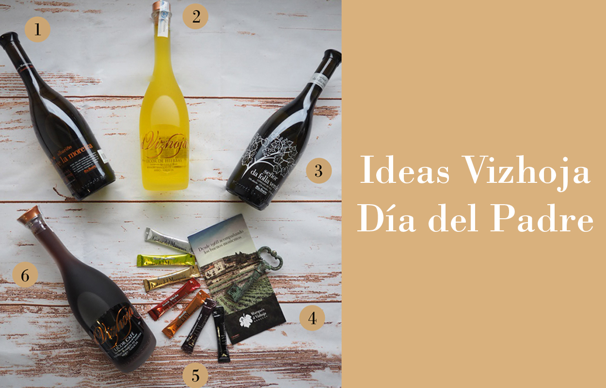 Ideas De Regalo Dia Del Padre - Ideas-regalo-padres